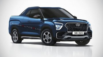 नई Hyundai Creta लेगी पिकअप अवतार, क्या कुछ होगा खास? देखें तस्वीरें