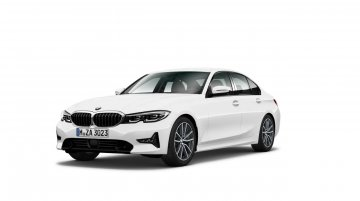 BMW 3 Series gets a price hike, now priced from INR 41.70 lakh