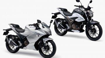 Suzuki Gixxer 250 & Suzuki Gixxer SF 250 production delayed - IAB Report