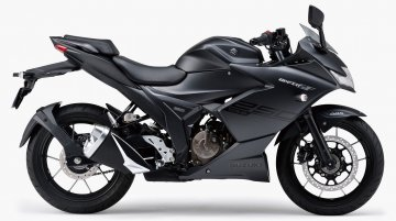 Suzuki Gixxer SF 250 BS6 launched, prices start at INR 1.74 lakh - IAB Report
