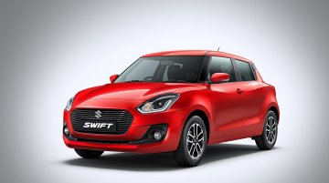 Maruti Suzuki Swift Comes Out As The Best Selling Car In India In 2020!