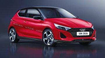 No plans for a 2020 Hyundai i20 Coupe (2020 Hyundai i20 3-door), reveals design boss - Report