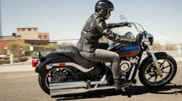 2020 Harley-Davidson Low Rider price revealed