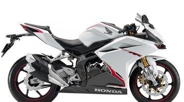 Honda CBR250RR - Image Gallery