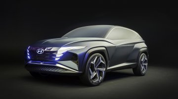 Hyundai Vision T - Image Gallery