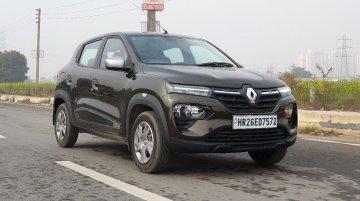 वीडियोः 2020 Renault Kwid (फेसलिफ्ट) फर्स्ट ड्राइव रिव्यूः कम प्राइस, बेहतर फीडबैक