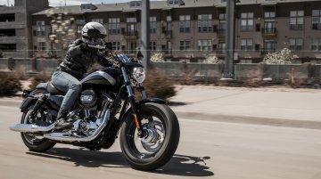 2020 Harley-Davidson 1200 Custom BS6 receives a price hike - IAB Report