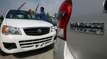 कोरोनाः ऑटो उद्योग में मचा हाहाकार, रोज 2,300 करोड़ का नुकसान