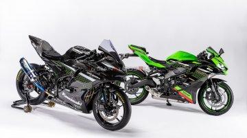 Kawasaki Ninja ZX-25R price in Indonesia leaked ahead of launch - Report