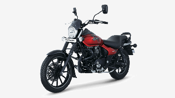 BS6 Bajaj Avenger Street 160 launched, priced at INR 94,893