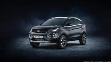 New Tata Nexon with sunroof launched in cheaper grades