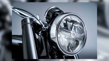 BMW R 18 - Image Gallery