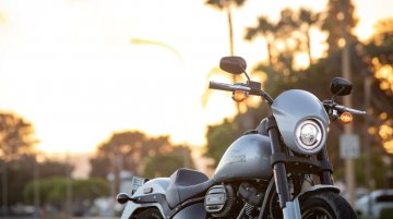 Harley-Davidson Low Rider S - Image Gallery
