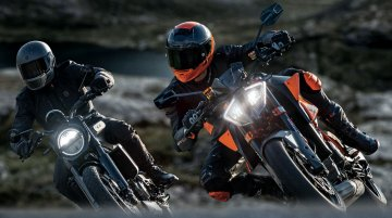 KTM & Husqvarna 500 cc bikes to be made in India - Report