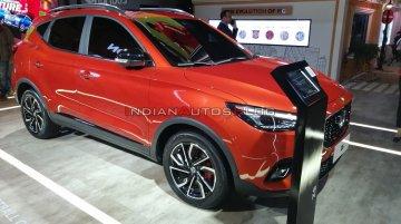 MG ZS पेट्रोल के पार्ट्स के लिए MG Motors ने शुरू की कवायद