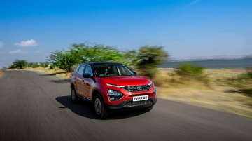 Tata Nexon, Harrier, Tiago and Tigor On Sale With Attractive Discounts