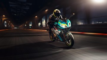 India-bound CFMoto 300SR goes up for pre-order in Vietnam - IAB Report
