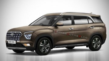 7-seat Hyundai Creta to carry a more upmarket design - IAB Report