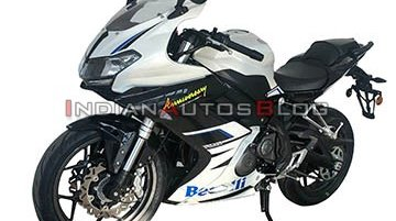New Benelli 302R leaked, likely to be officially unveiled soon - IAB Report
