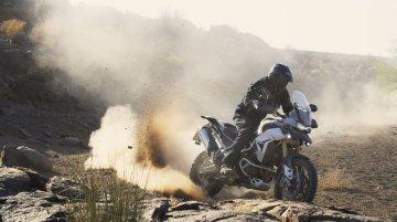 Triumph मई में उतारेगी नई Tiger 900, वेबसाइट पर दिखी