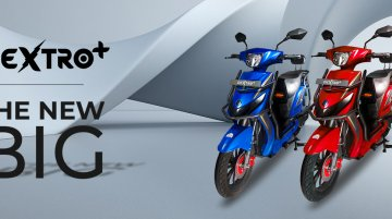 Exclusive: Nexzu Mobility to launch an electric motorcycle in India