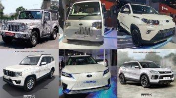 Mahindra उतारेगी 1.5 सालों में ये 6 नए वाहन, जानें लॉन्च डेट