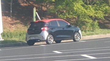 बिना कवर के Hyundai i10 N Line पहली बार दिखी, जानें अपडेट