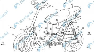 First details of Suzuki electric scooter for India revealed - Report