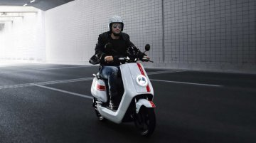Chinese electric scooter maker Niu confirms India entry - IAB Report