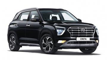 2020 Hyundai Creta का डीजल वेरिएंट बना लोगों की पहली पसंद
