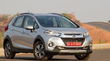 रजिस्टर्ड हुआ नई Honda ZR-V एसयूवी का नाम, भारत में होगी लॉन्च