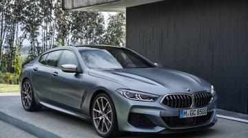 1.30 करोड़ में BMW 8 Series Gran Coupe लॉन्च, धांसू हैं इसके फीचर्स