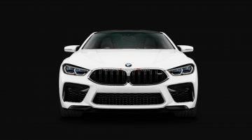 2.15 करोड़ में BMW M8 Coupe हुई लॉन्च, स्पीड 350 किमी/घंटा