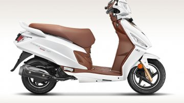 Hero MotoCorp to launch new scooters this Diwali to boost its market share