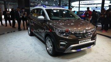 ऑटोमेटिक वेरिएंट में Renault Triber हुई लॉन्च, प्राइस 6.18 लाख रूपए