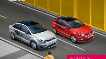 VW launches Polo TSI edition & Vento TSI edition, reveals BS6 Vento mileage - IAB Report
