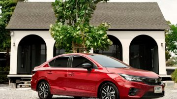 Honda showrooms re-open ahead of 2020 City, 2020 Jazz & 2020 WR-V launch - IAB Report