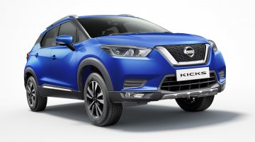 BS6 Nissan Kicks Listed With Amazing Discounts for December 2020!