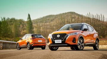 Nissan Kicks e-Power unveiled, priced from INR 21 lakh in Thailand - IAB Report