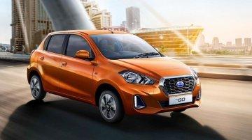 बीएस6 अवतार में Datsun GO और Datsun GO+ भारत में लॉन्च