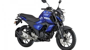BS6 Yamaha FZ-Fi & BS6 Yamaha FZS-Fi prices hiked - IAB Report
