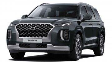 भारत में Hyundai लॉन्च करेगी Palisade नाम की दमदार एसयूवी