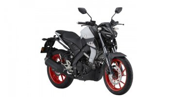 BS6 Yamaha MT-15 gets a price hike - IAB Report