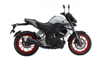 BS6 Yamaha MT-15 receives its second price hike