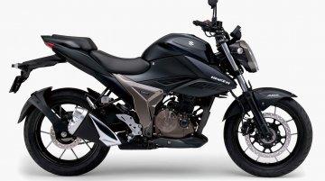 बीएस6 Suzuki Gixxer 250 हुई लॉन्च, प्राइस 1.63 लाख रूपए