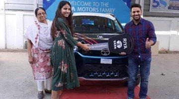 Tata Motors ने फिर शुरू की Electric Nexon की डिलेवरी, जानिए डिटेल