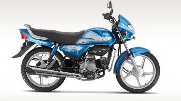 Hero MotoCorp sells 4.5 lakh two-wheelers in June 2020 - IAB Report