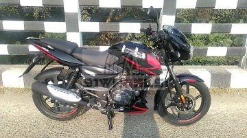 Bajaj Pulsar 125 Split Seat BS6 could be offered nationwide - Report