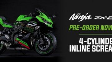 Kawasaki Ninja ZX-25R price revealed, pre-bookings commence internationally - IAB Report