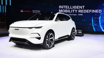 Great Wall Motors announces US$ 1 Billion investment in India - IAB Report